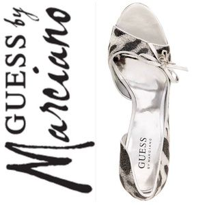 Guess Heels By Marciano